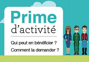 Msa Rsa Prime D Activite